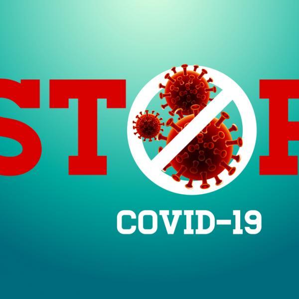 Ensemble, luttons contre la propagation du Covid 19 !